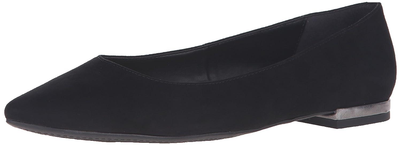 Circus by Sam Edelman Women's Honor Pointed Toe Flat B01DG0RNJ6 9.5 B(M) US Black