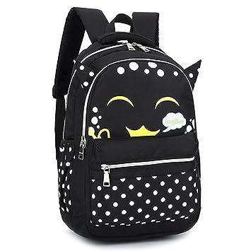 4c33a0180239e Westtreg neue Kinder Schultaschen für Jugendliche Jungen Mädchen große  Kapazität Schulrucksack wasserdichte Schulranzen Kinder Buch Tasche