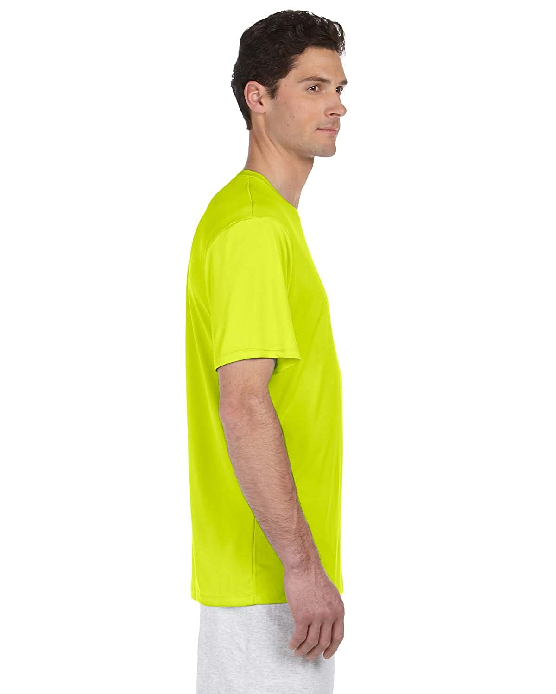 Hanes Cool DRI Tagless Mens T-Shirt