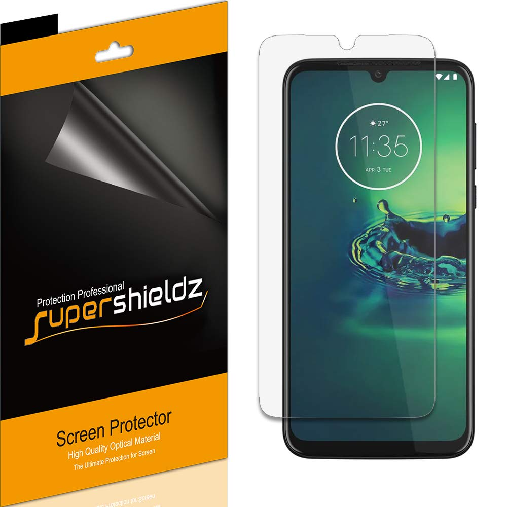 Film Protector Moto G8 Plus High Definition [6un] (7ZTWCTJR)
