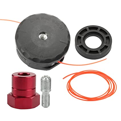 """Hilom 3-3/4"""" Universal Speed Feed 400 String Trimmer Head for Echo"""