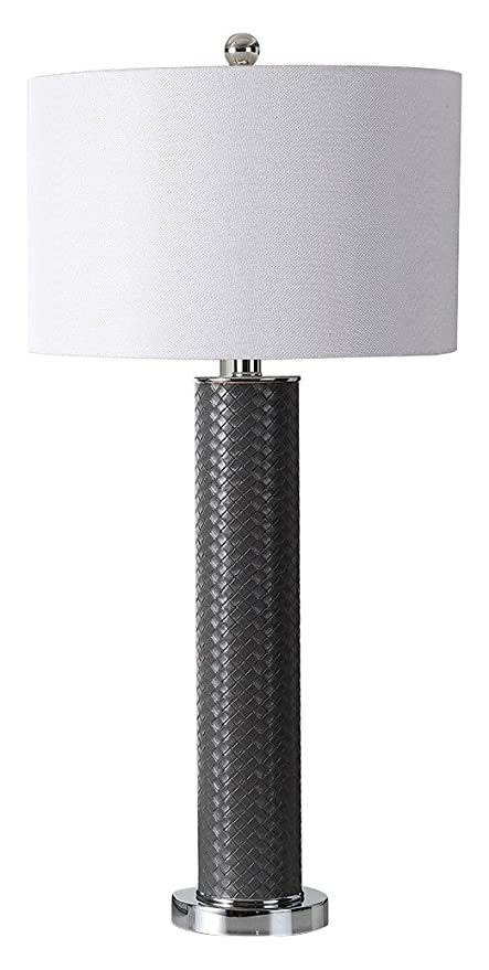 Amazon.com: Safavieh Lighting Collection Ollie Verde Oscuro ...