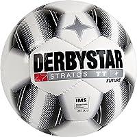 Derbystar Stratos TT Future, 5, weiss schwarz, 1055500121