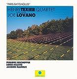 Paris Batignolles - with Joe Lovano