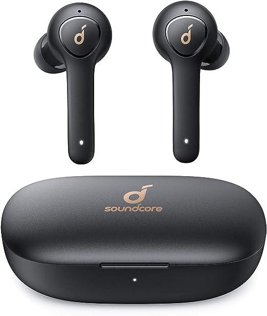 Soundcore Life P2 Bluetooth Headphones, Wireless: Amazon.de: Elektronik