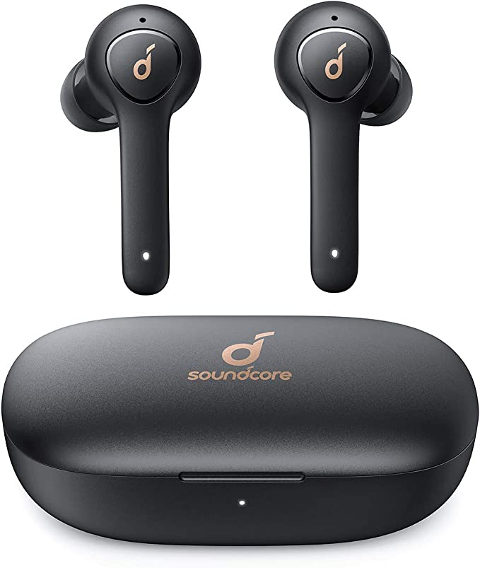 Wireless Headphones, Anker Soundcore Life P2 True: Amazon.co.uk: Electronics