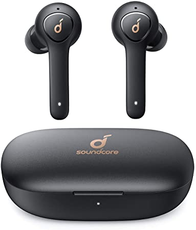 Anker Soundcore Life P2 True Wireless Earbuds with 4 Microphones CVC 80 Noise Reduction aptX Audio Graphene Driver USB C 40H Playtime IPX7 Waterproof  Online at Kapruka | Product# gsitem2204