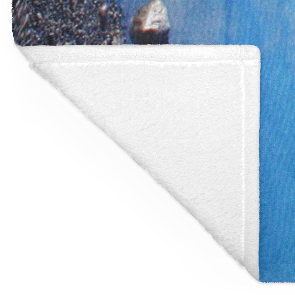 Society6 Girl At Two Jack Lake 88'' x 104'' Blanket by Society6 (Image #3)