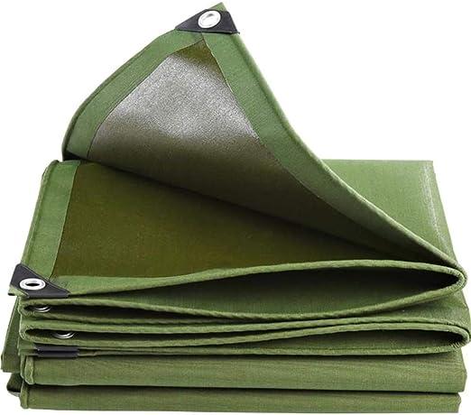 WANPB Poliéster Impermeable Al Aire Libre Lona Protectora para Jardín de Madera de PVC Tela Resistente a Los Rayones (Tamaño : 10x12m): Amazon.es: Jardín
