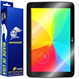 LG G Pad V700 10.1 Screen Protector by ArmorSuit MilitaryShield Lifetime Replacements - Anti-Bubble Ultra HD Screen Protector for LG G Pad V700 10.1 (2014 Release, 1st Gen)