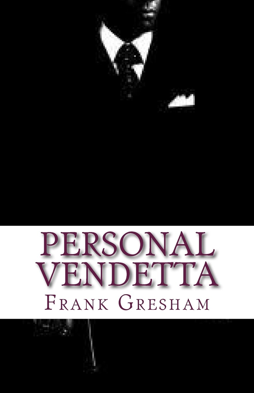 Download Personal Vendetta PDF