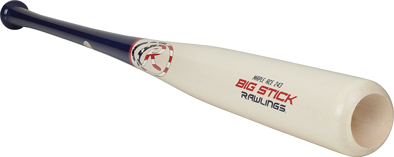 Rawlings Big Stick 243 Maple Ace Wood Bat