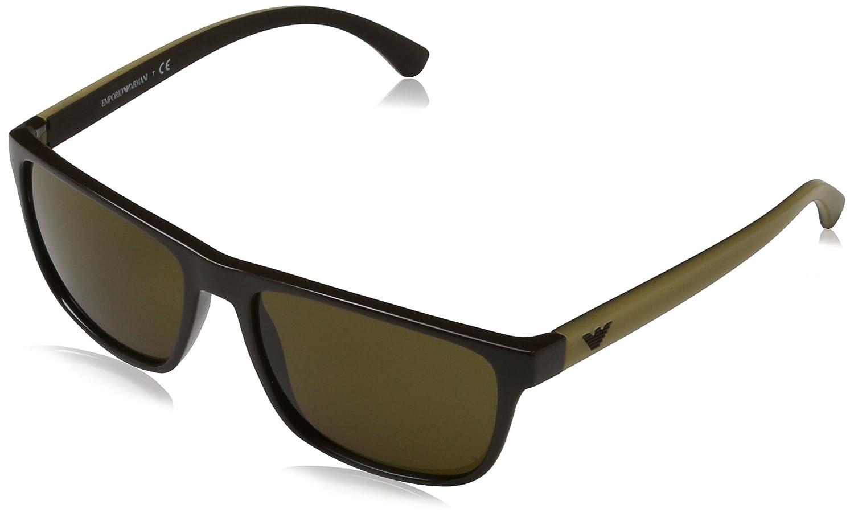 Emporio Armani Sonnenbrille (EA4087)