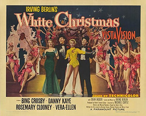 White Christmas - Authentic Original 28