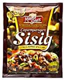 Mama Sitas Capampangan Sisig Citrus Pepper Spice Mix 40g (Pack of 10)