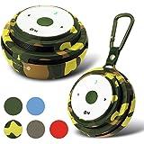 Celicious Blaster CBS01 Portable Compact Bluetooth Speaker & Handsfree - Camouflage