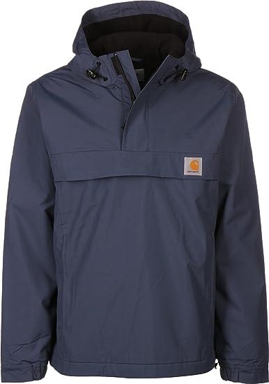 Carhartt WIP Nimbus veste d'hiver steel navy: