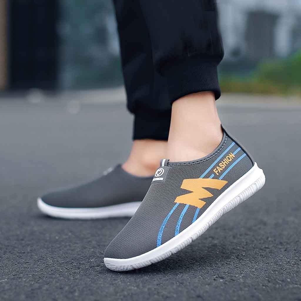 Nebwe 2019 Sneakers Men Shoe Running Hiking Shoes Casual Fashion Mesh Breathable Summer Gift