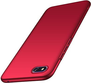 AOBOK Funda Huawei Y5 2018, Funda Honor 7S Ultra Slim Duro Fundas ...