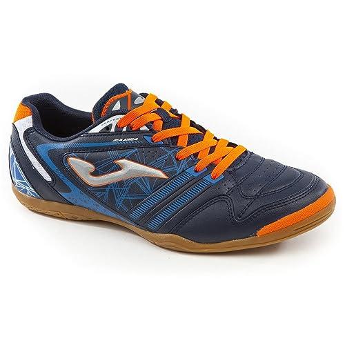 Zapatillas FÚTBOL Joma Maxima 803 Marino Sala - Color - Marino, Talla - 42: Amazon.es: Zapatos y complementos
