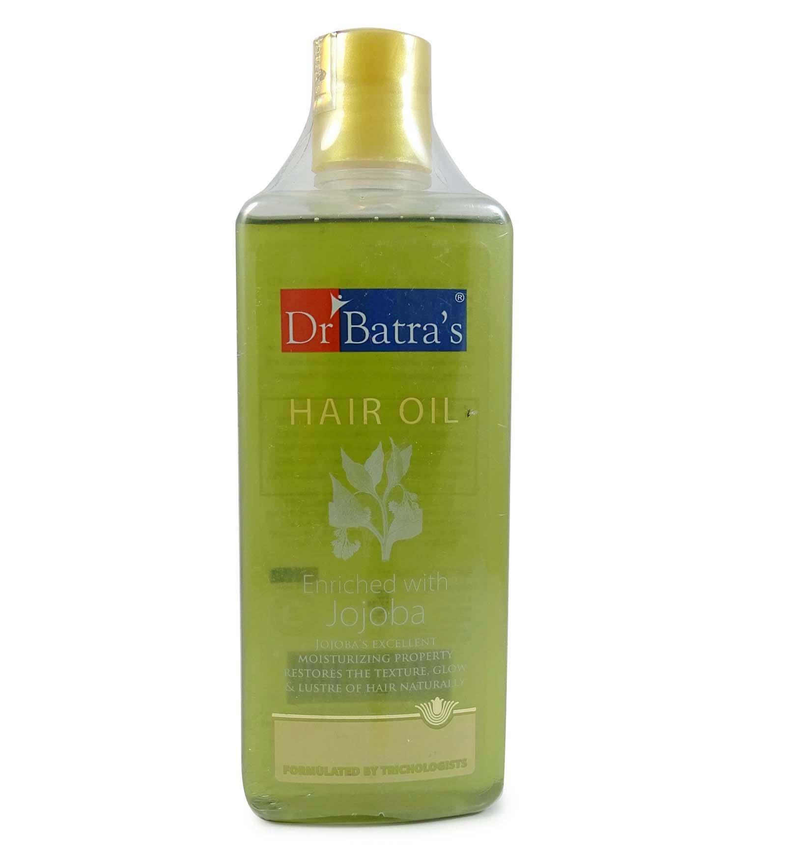 Amazon.com: Dr Batra's Dandruff Cleansing Shampoo Enriched