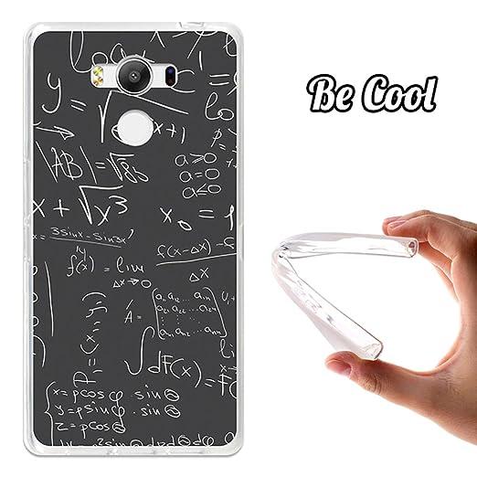 4 opinioni per BeCool®- Custodia Gel Flessibile Elephone P9000 Cuore Custodia silicone TPU