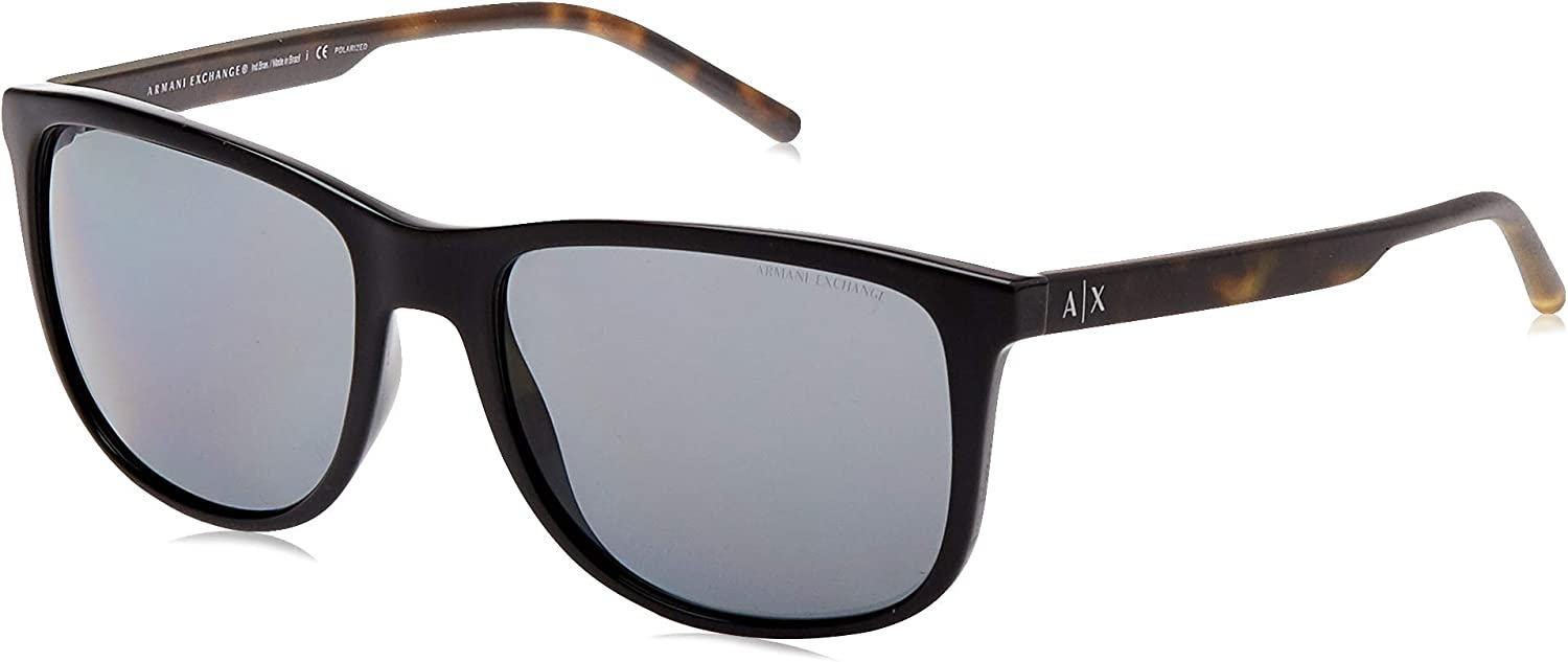 armani exchange shades