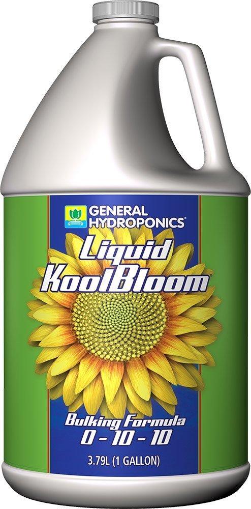 GH Liquid KoolBloom リキッドクールブルーム 3.78L B001IMJFKU