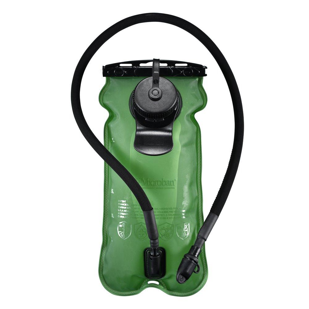 Hydration Bladder System - Water Reservoir Pack For 3 Liter / 100 Oz / 3L Bac.. 18