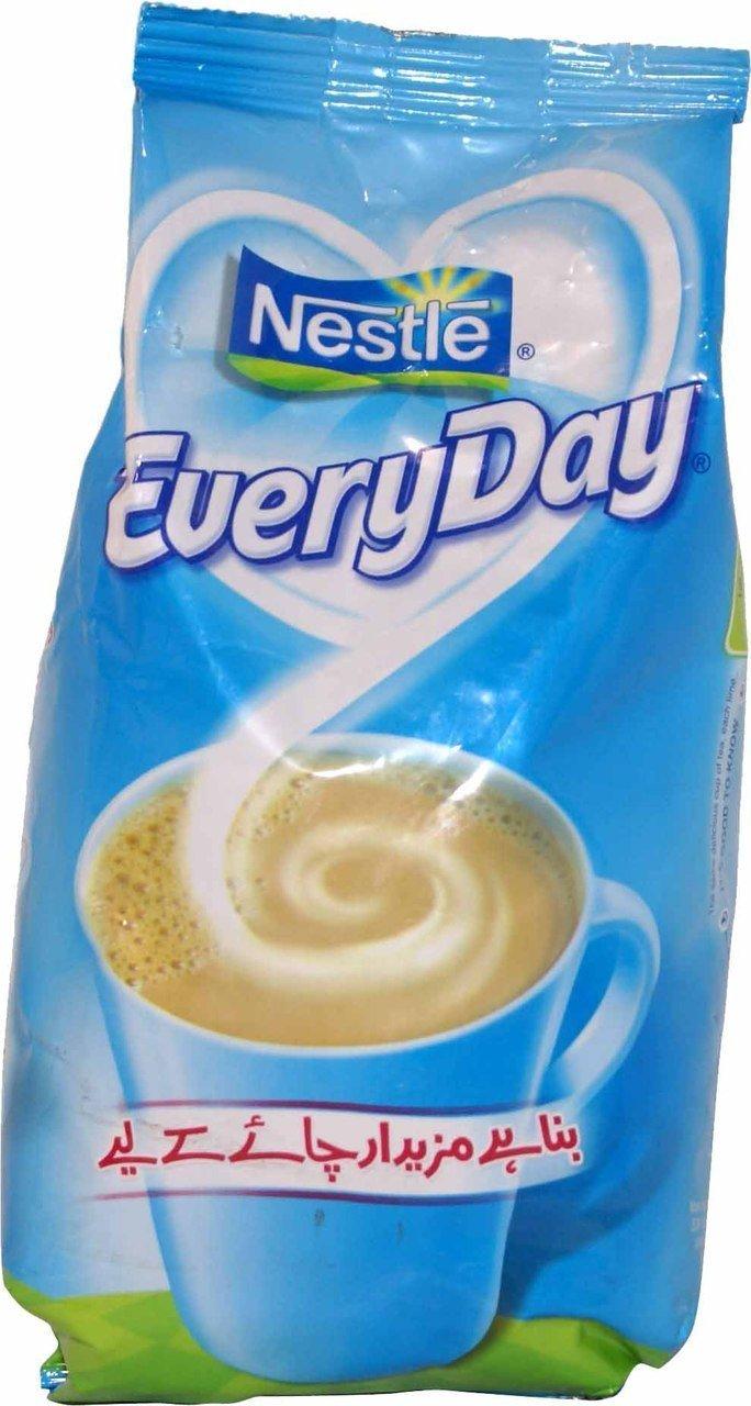 Nestle Everyday Milk Powder 375g by Nestle Everyday