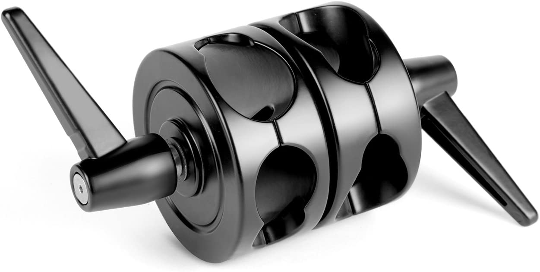 Karamy KUC-B2035 Aluminum 0.8in//1.0in//1.2in Double-Directions All-Way Wheel
