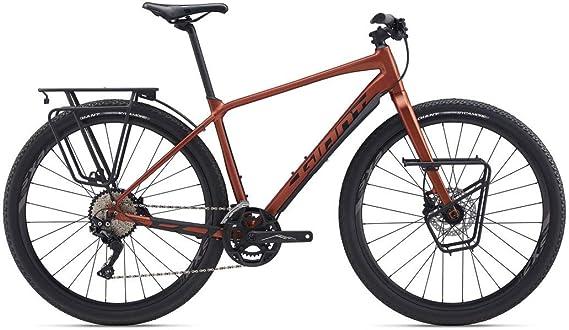 GIANT ToughRoad SLR 1 - Bicicleta híbrida para Hombre de 22 ...