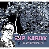 Rip Kirby, Vol. 7: 1962-1964