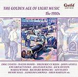 Golden Age of Light Music: The 1930's