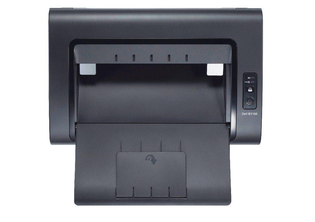 Amazon.com: DELL B1160 overol impresora láser: Computers ...