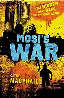 Mosis War (English Edition)