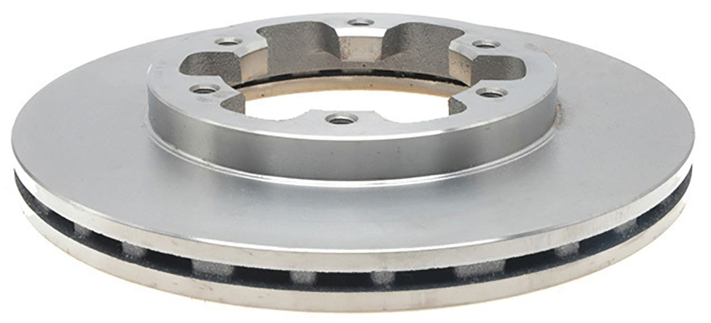 ACDelco 18A226A Advantage Non-Coated Front Disc Brake Rotor