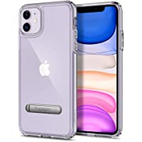 Spigen iPhone 11 Case Ultra Hybrid S - Crystal Clear
