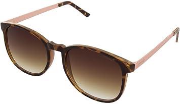 KOMONO Unisex-Erwachsene Brillengestelle Urkel, Mehrfarbig (Gris Metal Marron Tortoise/Rose Gold), 53