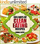 Clean Eating: 365 Days of Clean Eatin...