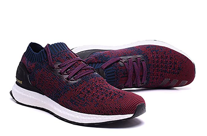 1d6b3ee955bb9 Amazon.com: New Ultra Boost Men Leisure Outdoor Sports Shoes ...