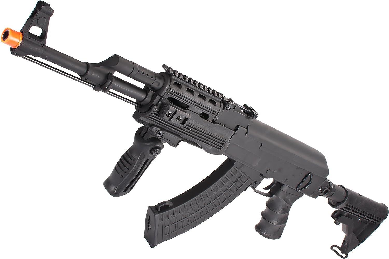Amazon.com: Evike Cyma Contratista AK Airsoft AEG Rifle ...