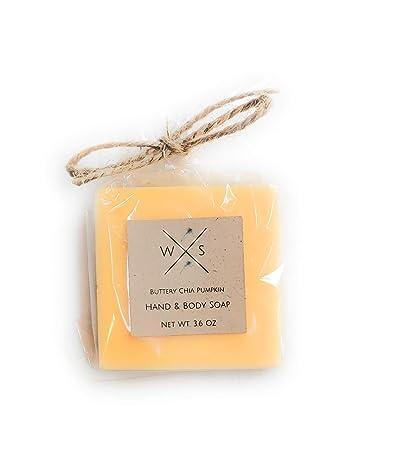 Amazon com : Hand and Body Soap Bar, Homemade : Beauty