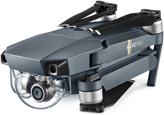 DJI Mavic Pro is the best foldable long range drone under $1000