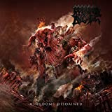 Kingdoms Disdained (Limited Edition) [Lenticular Limited Edition]