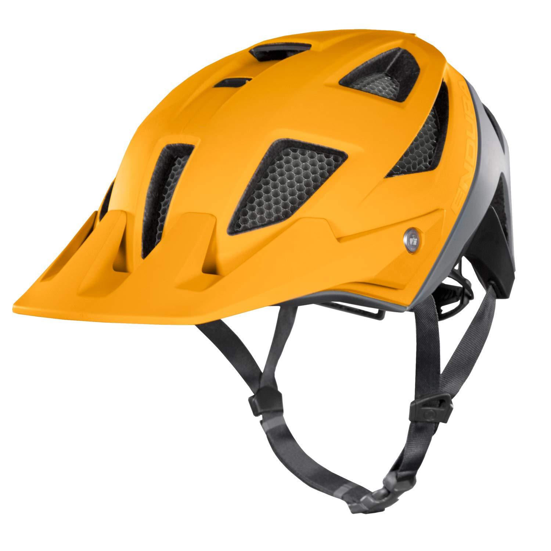 Endura MT500 Helm - Orange