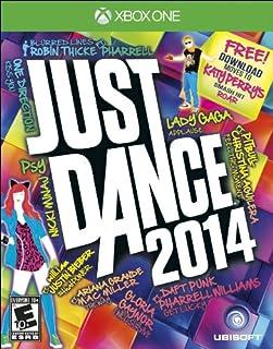 Just Dance 2014 (B00D8S4GLK) | Amazon price tracker / tracking, Amazon price history charts, Amazon price watches, Amazon price drop alerts