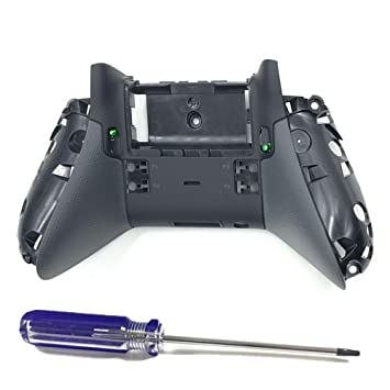 Carcasa trasera negra funda para mando de Xbox One Elite con ...