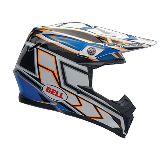 Amazon.com: Bell Moto-9 Off Road Motorcycle Helmet (Fasthouse Black/Flo Yellow, Large) (Non-Current Graphic): Automotive