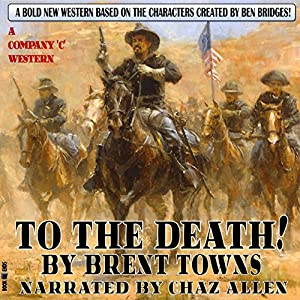 To the Death! Audiobook